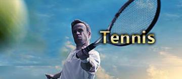พนันกีฬาเทนนิส ufabet